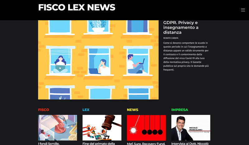 fiscolexnews