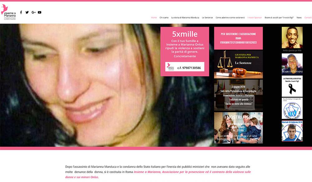 Sito-Associazione-Insieme-a-Marianna