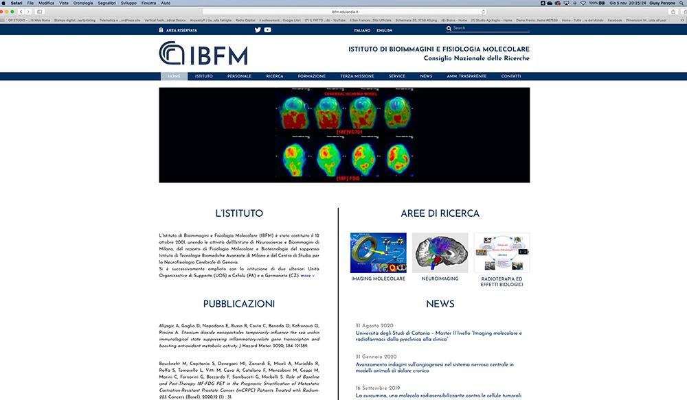 Sito-IBFM